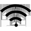 wifiアイコン